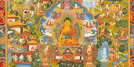 Shakyamuni Puja for Day of Miracles (ONLINE) tickets