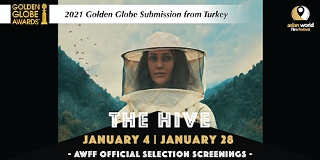 AWFF - The Hive (1/28) -2021 Golden Globe Submission from Turkey tickets