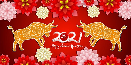 2021 Lunar New Year Virtual Gala tickets