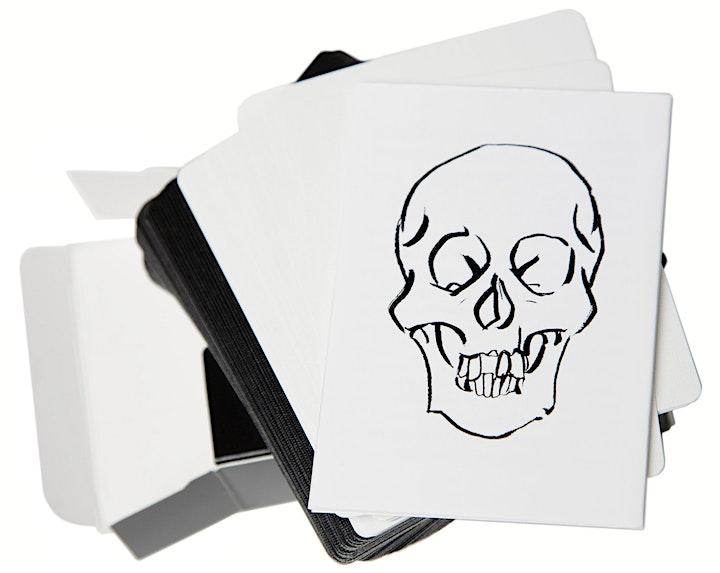 Vancouver Death Doulas Present: A Virtual Death Conversation image