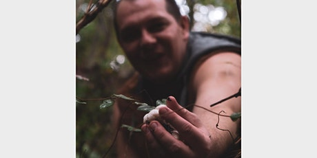 Winter Forage at Eno River with Daniel Woody tickets