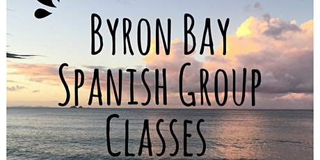 Spanish Intermediate (A2.2) Small group classes tickets