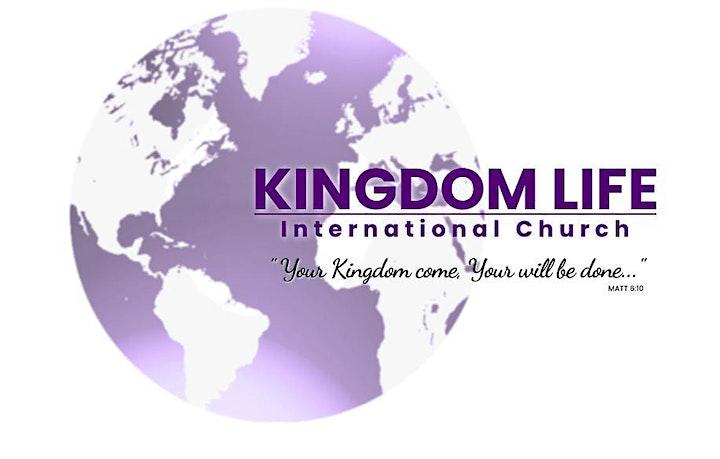 Sunday Worship Church Service in Preston Lancs image