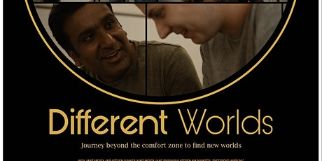 """Different Worlds"" Web Series - Pilot Episode (Private Screening) tickets"