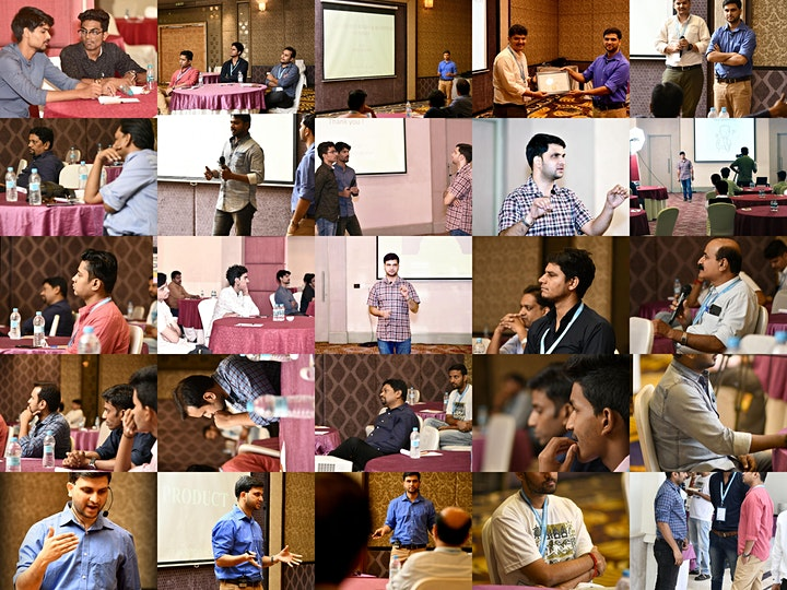 [Startups] : Startup Mentorship Program [ Pacific Time ] image