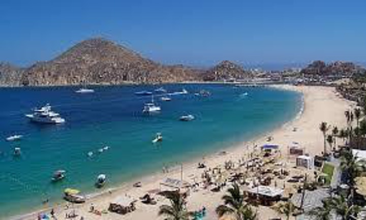 Memorial Day Weekend - CABO Takeover image