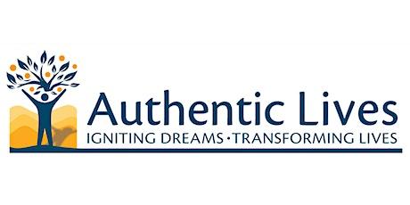 真实人生 Authentic Lives (March 2021 - Chinese) Tickets