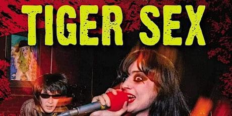 Tiger Sex, Choking Susan & Suzi Moon. tickets