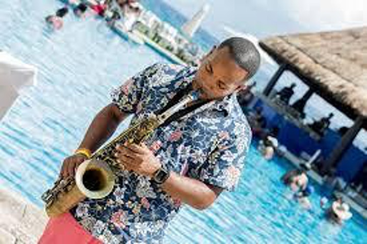 Cancun Jazz & SolFEST Getaway - Hosted Group image