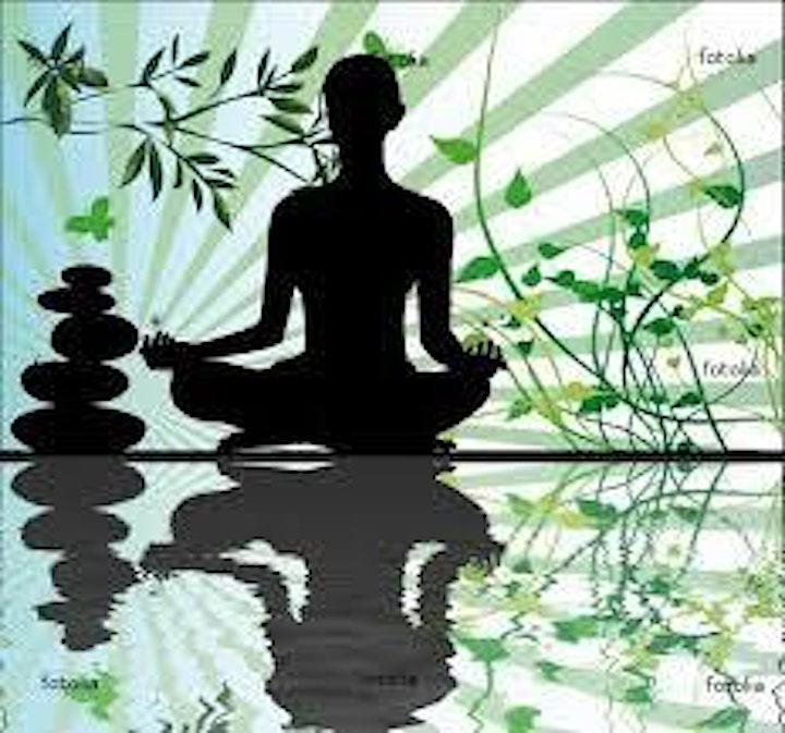 Image pour Méditer ensemble, en  présence et pleine conscience
