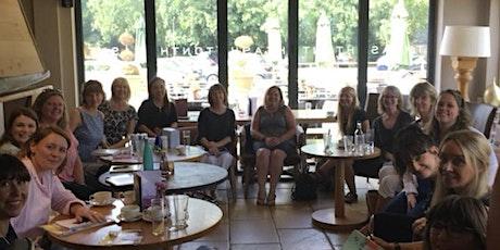 Ladies Who Latte - Bridgend tickets