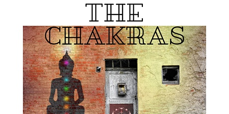7 Week Chakra Workshop - Miz&Linz Yoga tickets