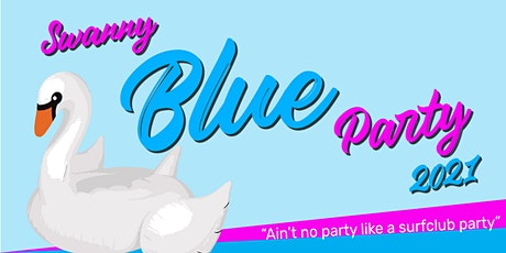 BLUE PARTY 2021 tickets