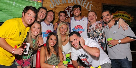 I Love the 90's Bash Bar Crawl - Fargo tickets