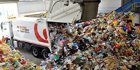 Recycling, How does it really work? Mini-Seminar tickets