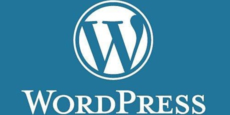 CMS: WordPress - E Learning/Distance Learning Course. Funded by SAAS tickets