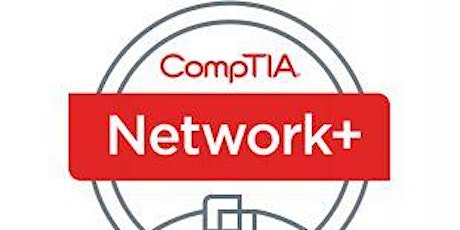 Free (fully frunded by SAAS) CompTIA Network+ Course - eLearning Course. tickets