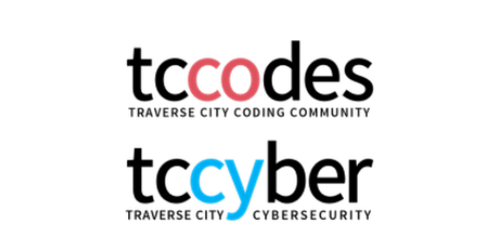 tccodes/tccyber Spring 2021 Kickoff tickets
