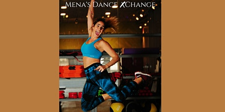 Adult Dance Fitness tickets