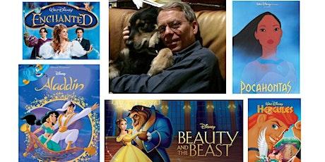 Score Explore: Danny Troob and the Disney Animation Renaissance tickets