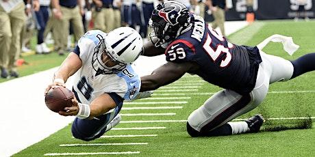 StREAMS@>! Titans v Texans LIVE ON NFL 3 Jan 2021 tickets