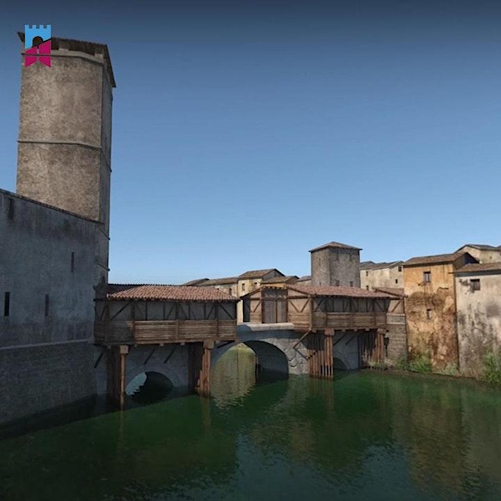 Immagine Medievalis Riscoperta-Winter edition