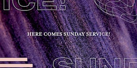 English Worship Service (1/24/21) tickets