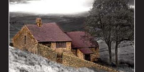 The Ghosts of Wuthering Heights ZOOM tour tickets