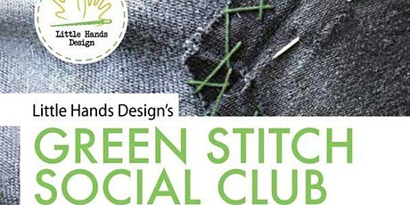Green Stitch Social Club Online tickets
