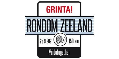 Grinta! Rondom Zeeland 2021 tickets