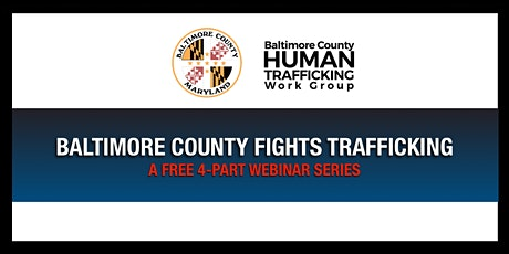Baltimore County Fights Trafficking tickets