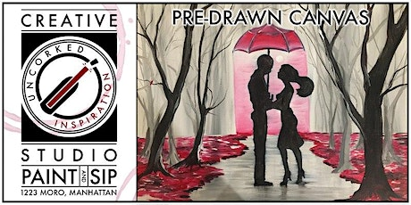 Paint & Sip | Love Showers tickets