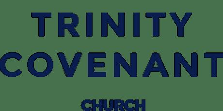 TCC Sunday Worship 9 am 1.24.2020 tickets
