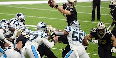 StREAMS@>! Saints v Panthers LIVE ON NFL 3 Jan 2021 tickets