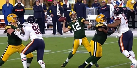StREAMS@>! Packers v Bears LIVE ON NFL 3 Jan 2021 tickets