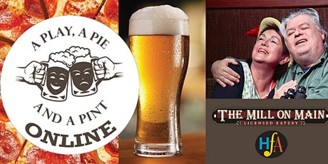 Play, Pie & a Pint Online tickets