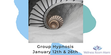 Group Hypnosis tickets