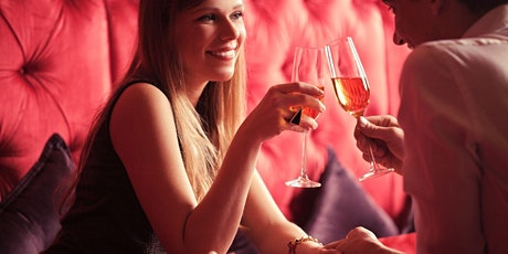 Online Speed Dating Party - Boston Singles - Ages  37-49 tickets