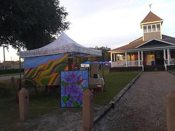 Kaleidoscope - Artisans Market - at Henry's Depot in Sanford! image