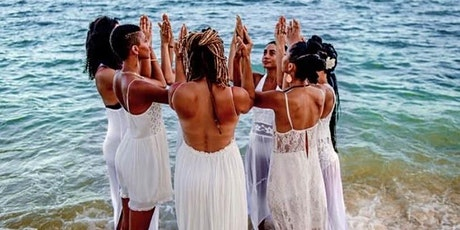 Group Reiki healing and meditation at the beach tickets