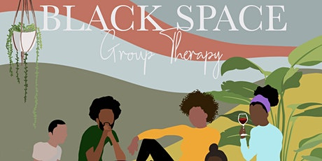Black Space: Group Therapy for LGBTQIA+ tickets