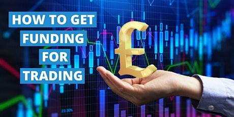 Trading? Learn How To Get Funding For Forex, Crypto or Indices tickets