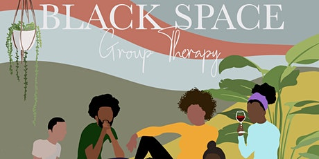 Black Space: Group Therapy for MXN tickets