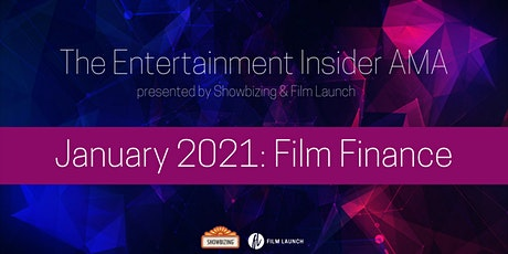 The Entertainment Industry Insider Series - January 2021 {FREE Panel} tickets