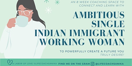 Indian Immigrant Womxn Community tickets