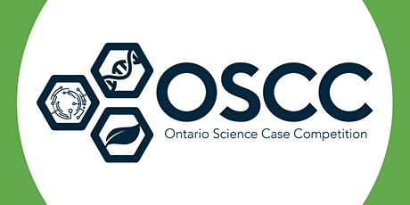 Ontario Science Case Competition (OSCC) 2021 tickets