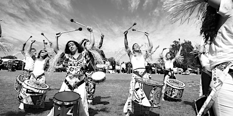 Batala Samba Reggae Workshop Drumming and Dance tickets