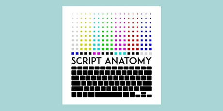 SCRIPT ANATOMY: The TV Fellowship Bootcamp (4) tickets
