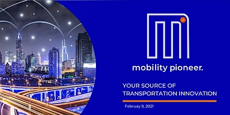 Mobility Pioneer - Startup Package tickets