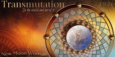 New Moon Woman 2021  April tickets